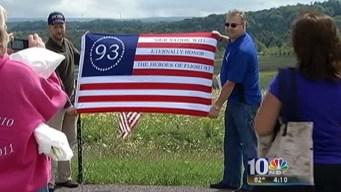 Shanksville Prepares for 9/11 Anniversary