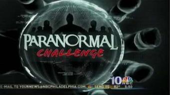 Paranormal Challenge - Pennhurst