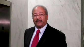 Parts of Conviction Overturned for Chaka Fattah