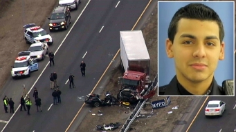 Ex-Officer in Deadly NJ Wrong-Way Wreck Declines Plea Deal
