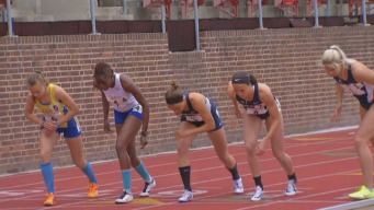 Penn Relays Get Underway