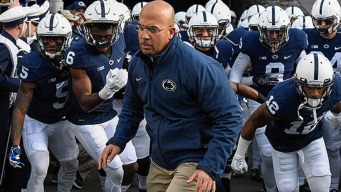 PSU Not Going to Playoff, Will Play USC in Rose Bowl