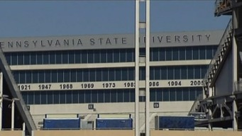 PSU's Report Into Sandusky Among Trustee Topics