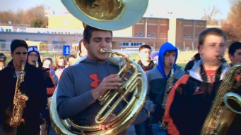 Band of the Week: Pennsbury High School Marching Band