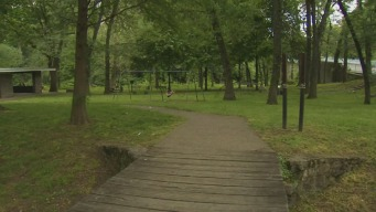 Body of Woman Found in Pennypack Park