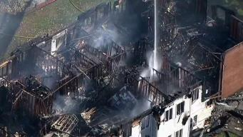 People Unaccounted For After Senior Living Facility Fire