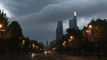 Tornado Watch Canceled for Area After Stormy Night