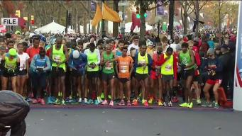 Philadelphia Marathon Weekend Kicks Off
