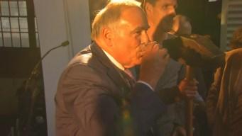 Former Governor Kicks Off Philly Beer Week