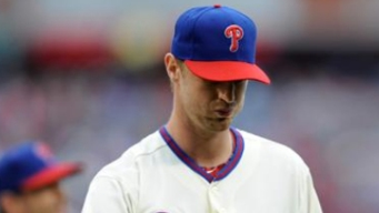 Offense, Bullpen Equally Putrid in Phillies Latest Loss