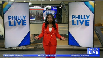Philly Live Debuts on NBC10