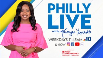 Join the Philly Live Facebook Group