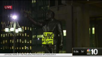 Philly Councilwoman Calls for Removal of Frank Rizzo Statue