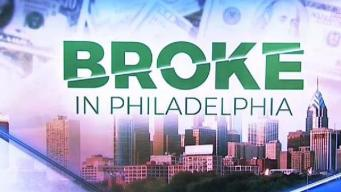 Broke in Philly: New Report Sheds Light on Poverty