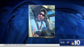Pilot Killed in Medical Helicopter Crash Identified