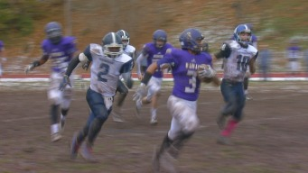 Play of the Week: John Chaney of Roman Catholic