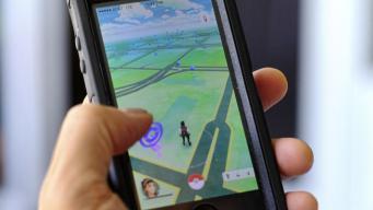 Potential 'Pokemon Go' Dangers