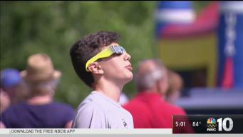 Popular Solar Eclipse Events in Smyrna