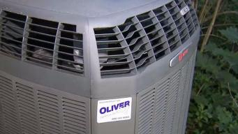 Prep Your Air Conditioner for Summer's 1st Heat Wave