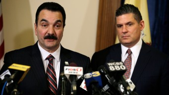 Ex-New Jersey Assembly Speaker Lands $280,000 Job