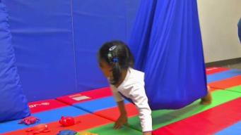 Program Aims to Meet Physical Needs of Children With Autism