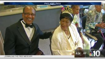 Prom Held for Senior Citizens