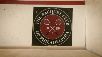 Go Inside the Racquet Club of Philadelphia