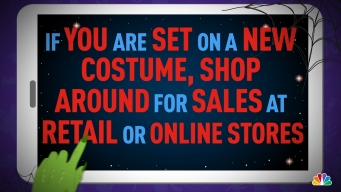Tips on Shopping for Halloween Costumes