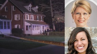 Training and Tracking Before Murder-Suicide, Sources Say