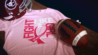 West Chester Henderson Raises Breast Cancer Awareness