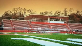 Rancocas Valley Debuts Stadium Renovations