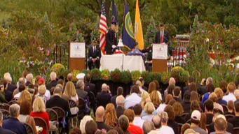 Bucks County Memorial Honors Victims