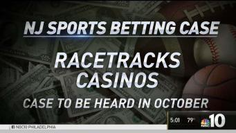 Ruling Could Make Way for Legal Sports Betting in NJ