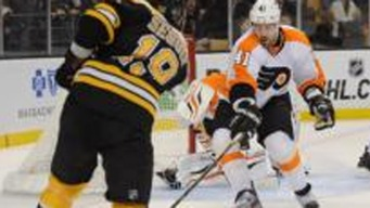 Flyers Notes: Meszaros Rusty in Return