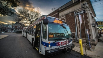 SEPTA Tests Free WiFi on Certain Buses