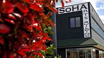 SoHa in Haddon Twp is Magnet for Emerging Artists