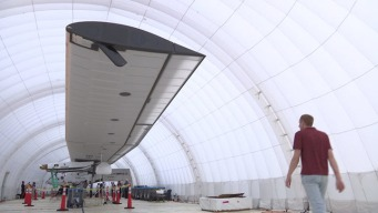 Solar Impulse's Next Flight Delayed