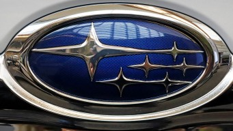 Subaru Recalls Some Forester Vehicles Due to Airbag Issue