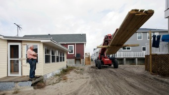 FEMA Chief on Sandy Aid: 'We Want to Fix This'