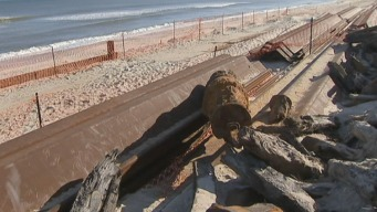 19th Century Shipwreck Uncovered in NJ Town
