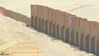 Post-Sandy Sea Wall Almost Finished in NJ Towns