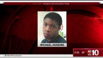 Search Continues for Teen Who Escaped Facility