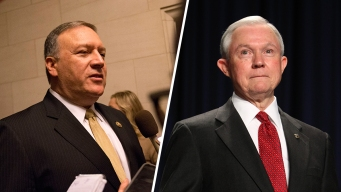 Pushing US Policy Rightward, Trump Taps Sessions, Flynn