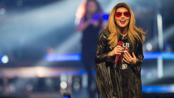 Shania Twain Cancels Concerts in NH, NY