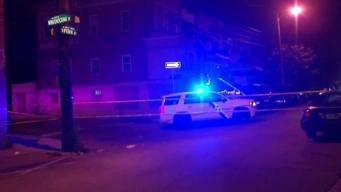 10 People Shot in Just 1 Night in Philadelphia