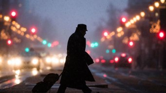 Another Winter Storm Looms Midweek