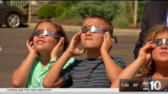 South Jersey Library Wins Eclipse Funding