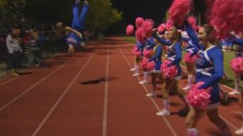High School Blitz Wk 8: Spirit Spotlight