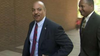 Star Witness Takes the Stand in Seth Williams Trial