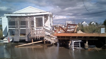 Filing Period Reopens for Sandy-Related Loans